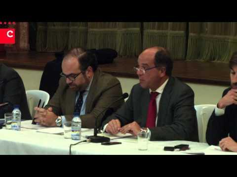 1� Interven��o - Assembleia Local 2013 #1 - S�o Domingos de Rana