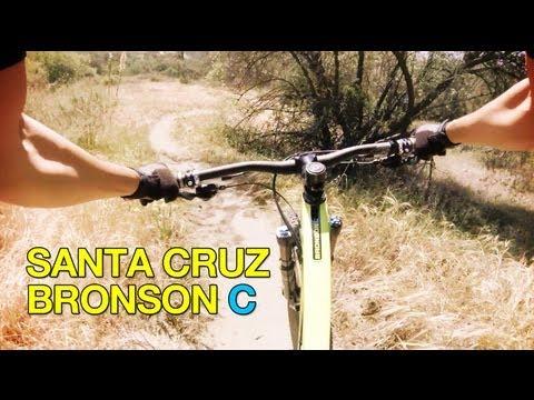 Santa Cruz Bronson Carbon 27.5