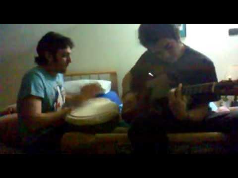 musica yeye bongo chitarra