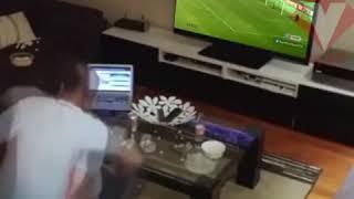 Anh Tây ức chế khi xem U23 Việt Nam đá Penalty