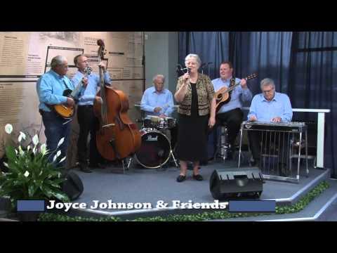 I Came Through Another Storm by Joyce Johnson and Friends