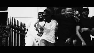 Yung Rawz ft. Teez & MdotE - Feel Like The Man (Music Video) | @MixtapeMadness