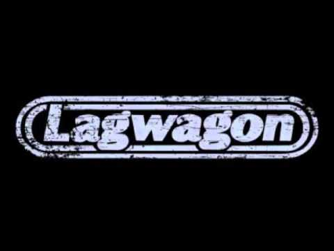Lagwagon - Making Friends