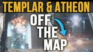 Destiny Vault of Glass Knock Atheon & Templar off the Map | Raid How to Guide