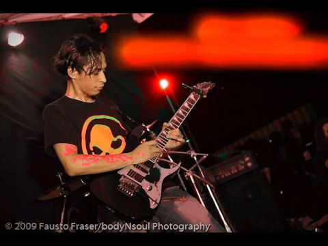 -Strings on Fire- with Herman Li - Guitar Solo Contest - Eliezy Guittar