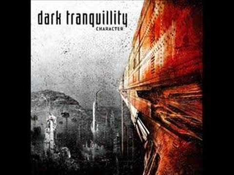 Dark Tranquility - Senses Tied