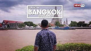 Biyahe ni Drew: 'Biyahe ni Drew' goes to Bangkok, Thailand (Full episode)