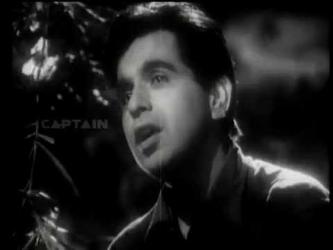 Sham E Ghum Ki Kasam - Footpath - Romantic Song - Dilip Kumar...