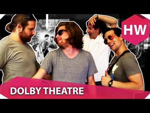 Hollywood Hunters im Dolby Theatre & 22 Jump Street Gewinnspiel