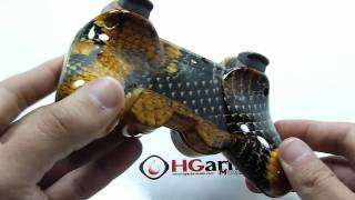 Snake Edition HD - PS3 Controllers | HG Arts Modz