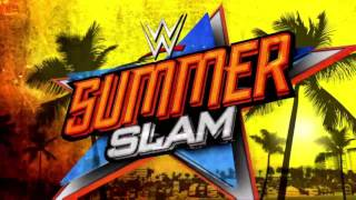 Wwe universe mode series 4 SUMMERSLAM