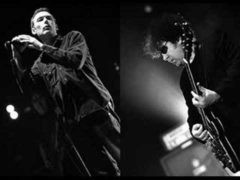Jesus & Mary Chain - Drop