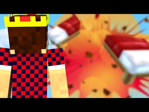 БЕЗ КРОВАТИ 25 МИНУТ - Minecraft Bed Wars (Mini-Game)