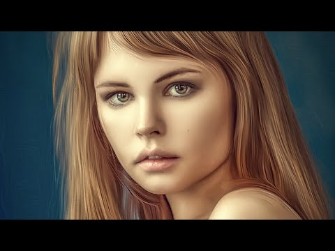 Oil Effect in Photoshop Effects | Photoshop cc