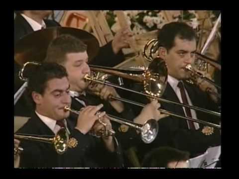Flor de Azahar I Introduccion G Fritze Certamen Internacional de Bandas de Música Ciudad de Valencia