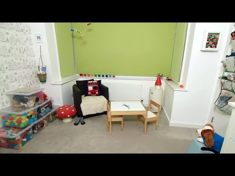 Fixology: how to create the perfect playroom