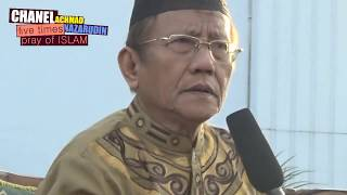 Ustadz Farid Anwar I Pengajian Ahad Pagi Muhammadiyah Balongpanggang