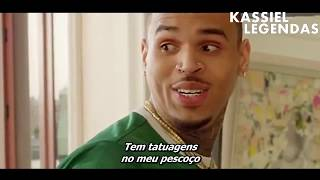Lil Dicky   Freaky Friday feat  Chris Brown VIDEO CLIPE Legendado  Tradução