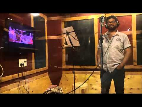 Avdhoot Gupte - Undirmama Song Making