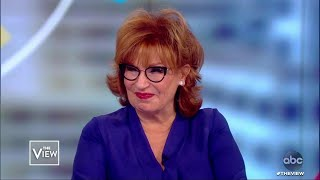 Americans Pressured To Go To Work Sick? | The View