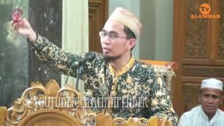 Kisah Nyata di Eropa   Masuk Islam Karna Ketiduran di Masjid   Ustadz Adi Hidayat Lc MA