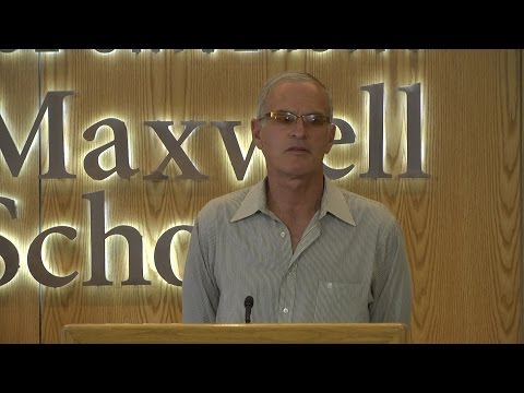 Norman Finkelstein: Current Realities of the Israel-Palestine Conflict