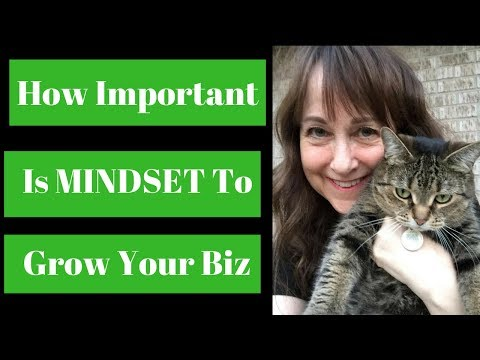 How Important Is Mindset When Growing A Business