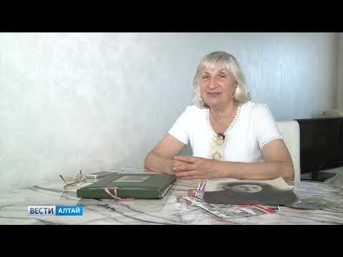 Одной из старейших жительниц края исполнилось уже 108 лет!