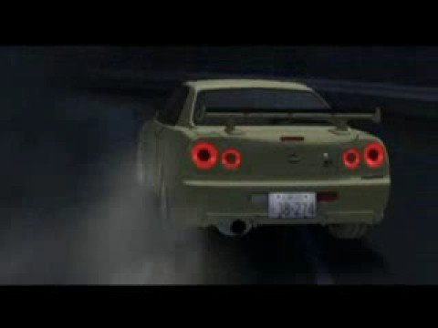 D - FD3S vs R34