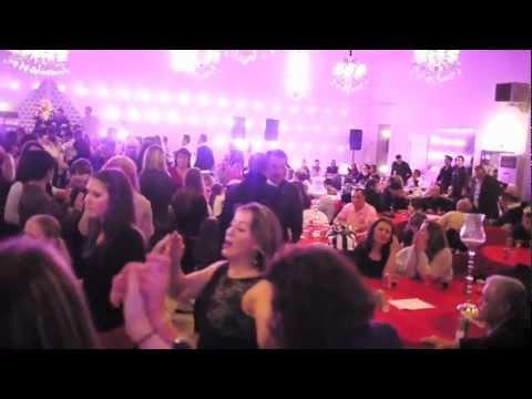 Gjyste Vulaj Në Paris  2012  Pjesa 1 6 video