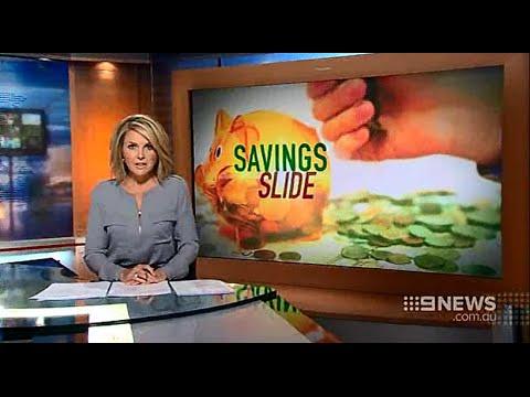 Savings slide - RateCity on Nine News