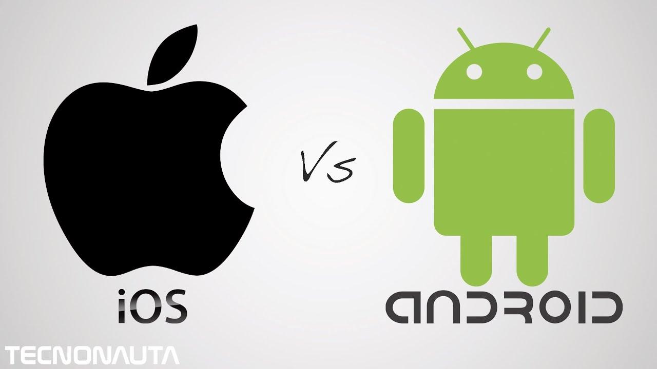 Ios iphone vs android cual es mejor en espa ol youtube for Cual es el mejor lavavajillas