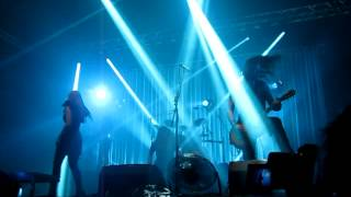 Epica - Storm the Sorrow @ PPM Fest 2012