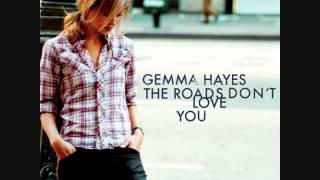 Watch Gemma Hayes Nothing Can video