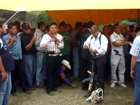 Santa Maria Aztahuacan / Dia del Paseo