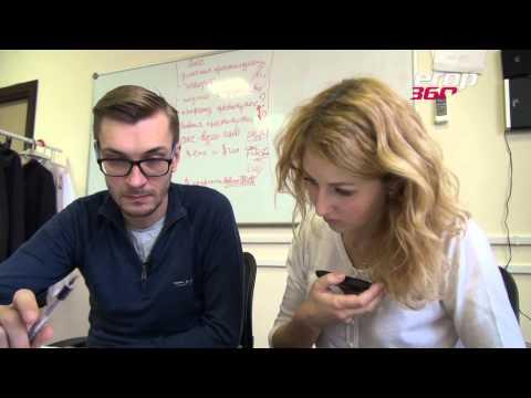 Егор 360. Эпизод 9. (Эфир НТВ. 09.11.13)