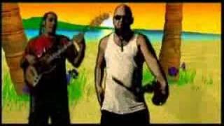 Watch Katchafire Colour Me Life video
