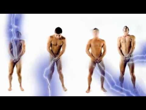 Men Underwear Commercial - aussieBum - Jackpot