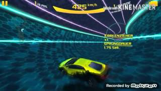 Asphalt 8 Funny Moments And Awesome Stunts