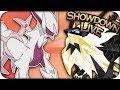 IS ARCEUS FAIRY NO LONGER THE MANE!? - Pokemon Ultra Sun and Ultra Moon UBERS Showdown Live
