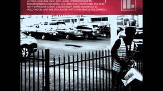 Watch Letlive Homeless Jazz video