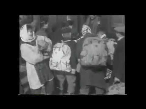 昭和31年 春鰊の出稼ぎ始まる、能代市の大火、県警察発足2周年
