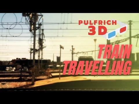 Travelling (long take)