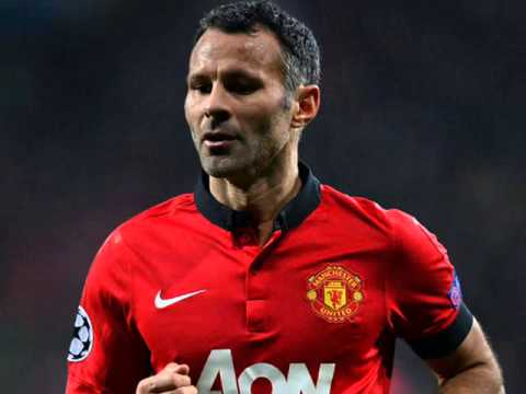 Ryan Giggs To Manchester United new Manager