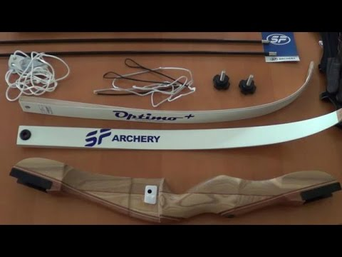 How to Unstring a Recurve Bow forecast