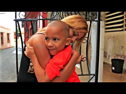 Manny Montes - El Escenario (Official Video) (2011 HD)