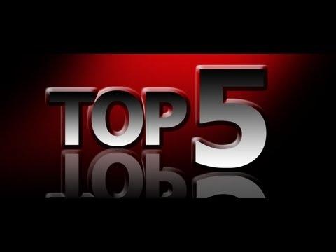 Лучшие Игры Топ 5 игры в которые следует поиграть - Классика