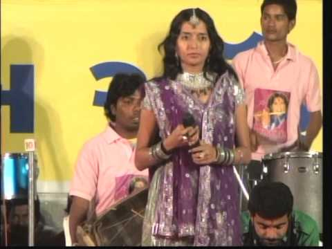 Vikram Thakor Mamta Soni - Gujarati Garba Songs Live 2012 - Day10 - Part 6 video