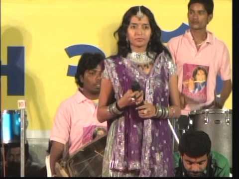 Vikram Thakor Mamta Soni - Gujarati Garba Songs Live 2012 - Day10 - Part 6 video