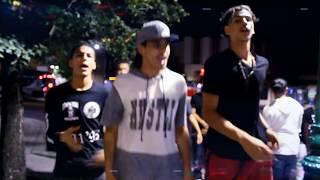 Hoodrich - Hood Chronicles Pt. 3 feat. D Block (Official Music Video)